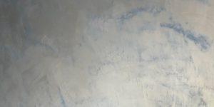Microcimento Metalizado Quartzo Azul