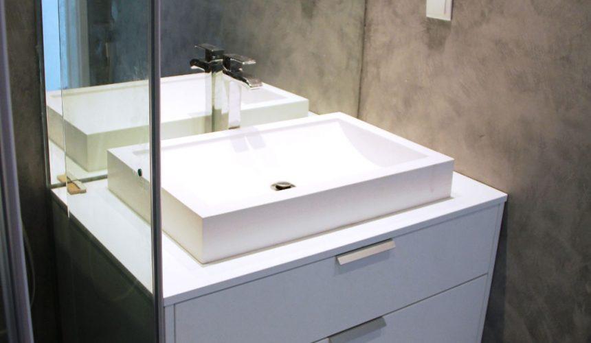 Microcimento | WCs